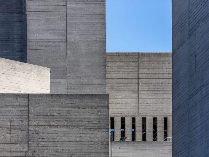 Cubist + Concrete