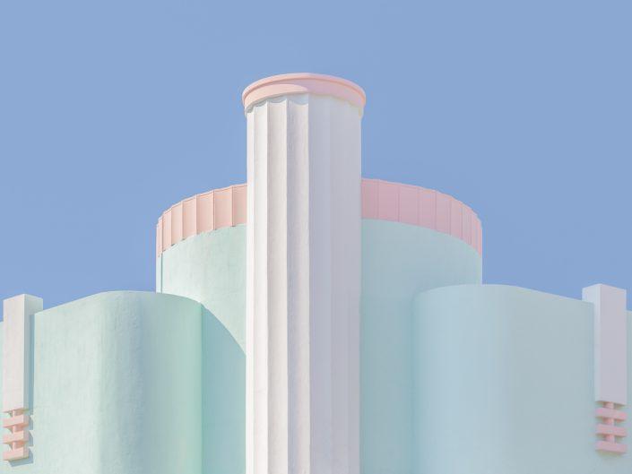 Art Deco + Miami